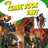 It's Comic Book Day!