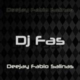Deejay Fabio Salinas
