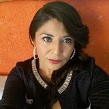 Mary Zanches Reyes