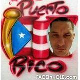 Vincent Flavor Espinosa