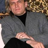 Валерий Бычков