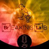 Breaking Lab #022: Vaccini, Nobel, Acqua su Marte e Spettacolo della Fisica
