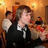 Fyodor Kharkin