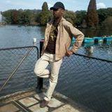 Simphiwe Skhumbuzo Dlamini