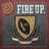 Fire Up! 'The ASADA Party' #23/14: Stephen Ferris & Kris Gayle with Special Guest Stephen Gorry