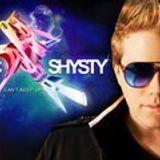 Eric Shysty