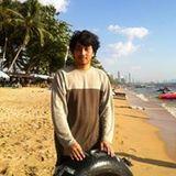 Freddy Narongkorn