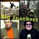 Big Snackers 42 - HEVISAURUS IN UTOPIA!