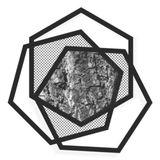 Hexagon Room