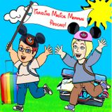 Traveling Magical Mommas Podca