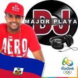 DJ Major Playa