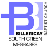 Billericay Baptist - South Gre