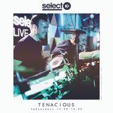 Tenacious (UK)