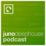 Sccucci Manucci - Juno Download Deep House Podcast