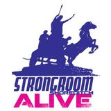 StrongroomAlive