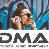 Diego´s Music Apartment