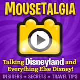 Mousetalgia Episode 132 - Alice Davis and Mary Blair
