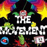 DjankyJackson presents: The Mo