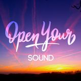 OPENYOUR SOUND #1 - Vinyle Village