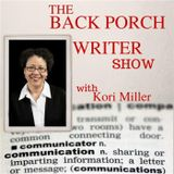 Back Porch Writer