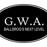G.W.A Ballsrog's Next Level Po