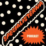 Specialisterna podcast