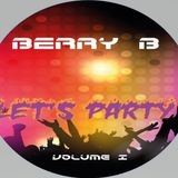 Berry B - SpringGame Sampler 2019 - Let's Party