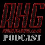 Red Hot Gamers Podcast