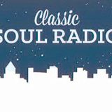 Classic Soul & Slow Radio Episode 15-12-2016