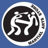 Ray Hanas Martial Arts Store.