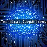 XAVI EMPARAN - TECHNICAL DEEPARTMENT - EPISODE 24