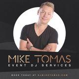 Mike Tomas