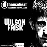 Wilson Frisk
