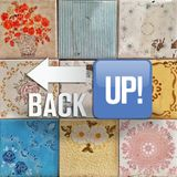 Back UP! Lado B - Niceto Club