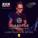 SEMMER at BAR-LO Retro on Sunday 19.05.13