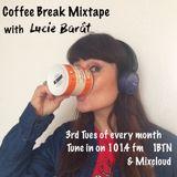 Coffee Break Mixtape - Show 2 with Carl Barat & Mikey Jonns