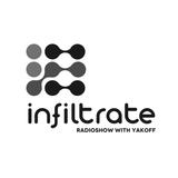 Yakoff - Infiltrate #47 on INSOMNIAFM JUN2014