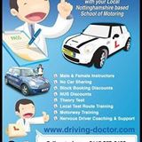 DrivingDoctor Nottingham
