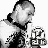 DJ Neuby aka. DJ Neubtronic