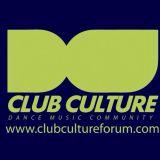 EdoDeBernardoClubCultureForum