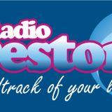Eddie King with is 100th Show on Radio Preston ( Eddie i soulful mood)