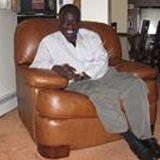 James Ankomah-Mensah