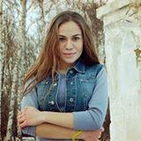 Инна Савченко