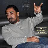 DJ ANGEL LIVE