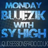 BlueZiK Dnb (Sy High)