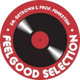 FEELGOOD SELECTION starter  @ Hörbar, Oberstdorf 30/1/2015