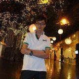 Lionel Lam