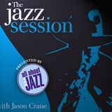 Podcast – The Jazz Session wit