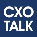 CXOTalk: Leadership, Innovatio