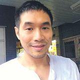 Ricky Ricardo Huang